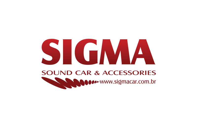 Identidade Visual Sigma Car